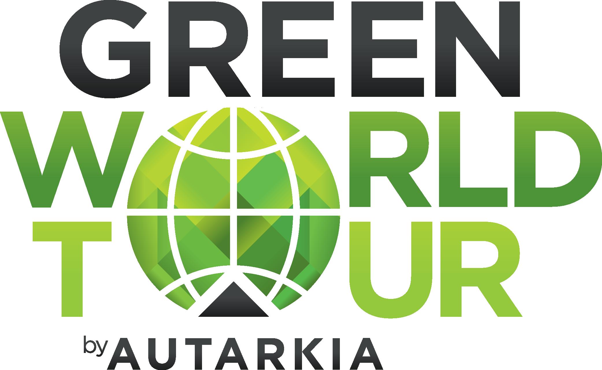 Impressionen von der AUTARKIA – Green World Tour